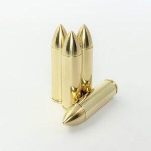 500″ 414gr. Brass Spike