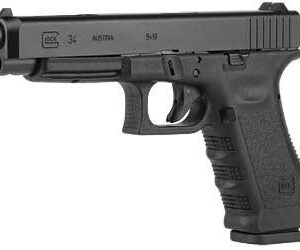 Glock 34 For Sale