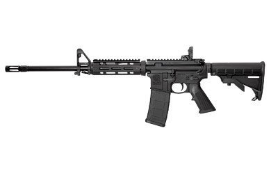 Smith and Wesson M&P 15x